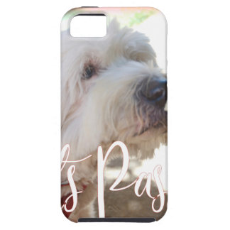 Pets Passion iPhone 5 Case