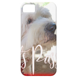 Pets Passion iPhone 5 Covers