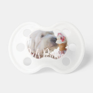 Pets Passion Pacifier