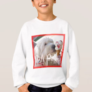 Pets Passion Sweatshirt
