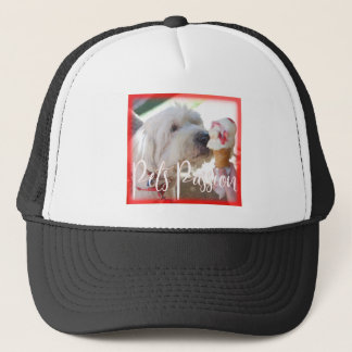 Pets Passion Trucker Hat