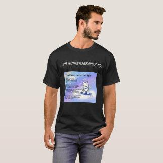 pet's soul prayer T-Shirt