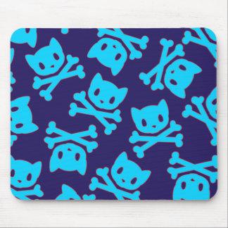 Petsami Lazy Blue Mousepad