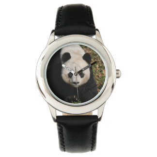 Petulant Panda Bear Watch