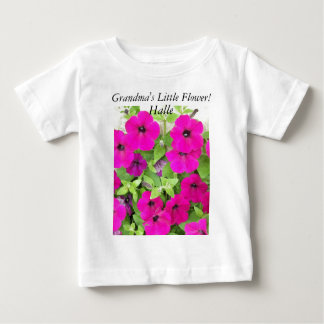 Petunia Baby T-Shirt
