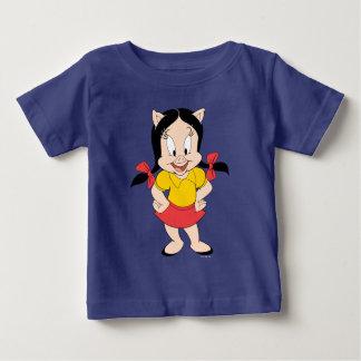 Petunia   Classic Petunia 2 Baby T-Shirt