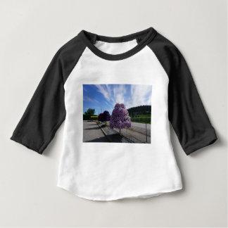 Petunia Tree at The Greenery in Kelowna Baby T-Shirt