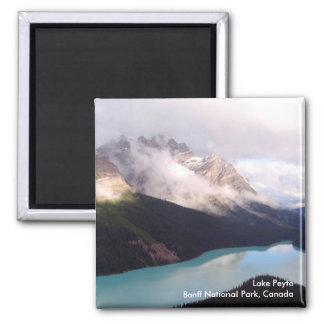 Peyto Lake/Banff National Park, Canada Magnet