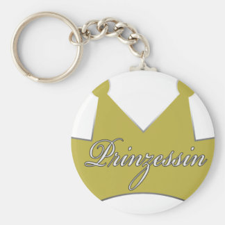 PF key supporter Keychain
