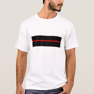 pf Thin red line T-Shirt
