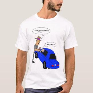 pf Who Me? T-Shirt