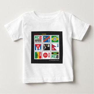 PFC 2 Test T Shirts