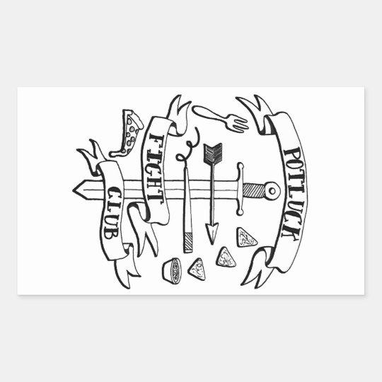 pfc sticker