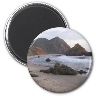 Pfeiffer Beach Big Sur, Ca. Magnet