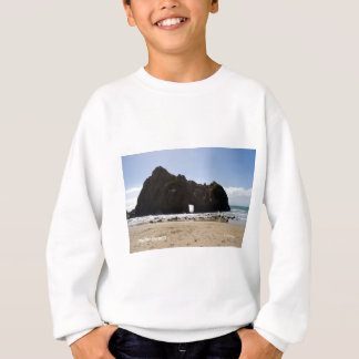 Pfeiffer Beach Big Sur California Products Sweatshirt