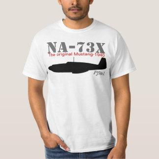 Pfive1 NA-73X T-Shirt
