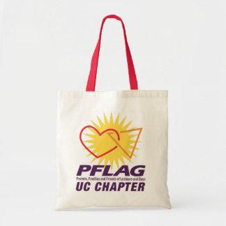 PFLAG UC Tote Bag