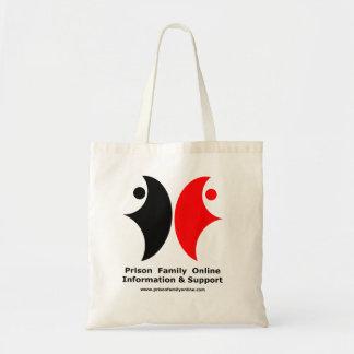 PFO Logo Tote Bag