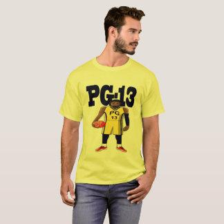 PG-13(Paul George) T-Shirt