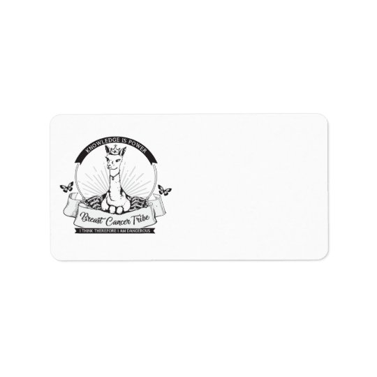 PG Address Labels/Gift tags- multiple colours Label