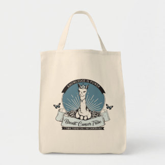PG grocery tote
