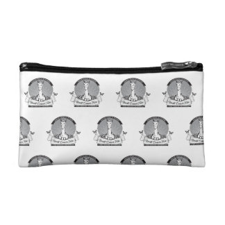 PG makeup bag/clutch- multiple size/styles/colors Cosmetic Bag