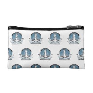 PG makeup bag/clutch- multiple size/styles/colors Makeup Bag
