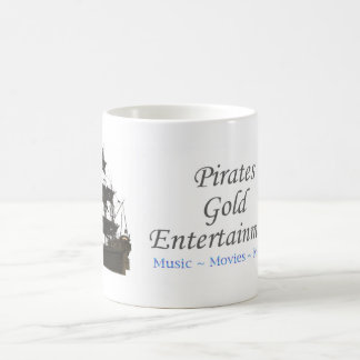 PGE & Ship Coffee Mug
