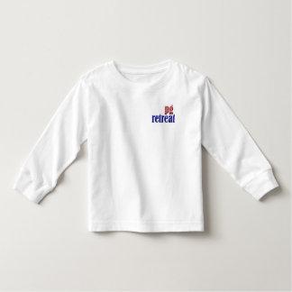 PGR-East for 2T, 3T, 4T Toddler T-shirt