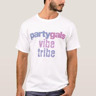 PG's Vibe Tribe T-Shirt