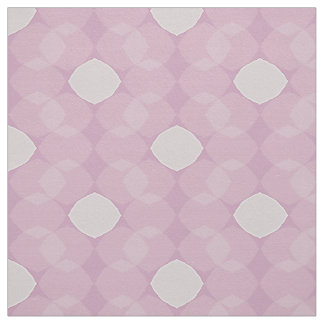 PH&D Dynasty Accent Fabric, Ogee Pattern Iris Pink Fabric