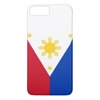 PH flag Iphone cover Apple iPhone 7 Plus, Barely