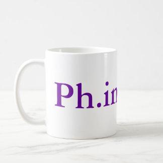 Ph inishe d 15 oz Mug