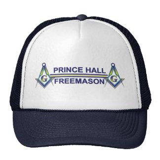 PHA FREEMASON TRUCKER HAT