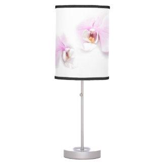 Phalaenopsis Hilo Lip Flower Duo Table Lamp