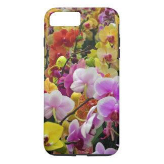 Phalaenopsis Orchids iPhone 7 Plus Case