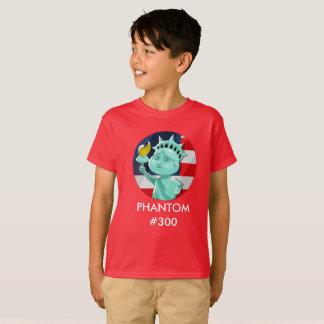 Phantom #300 Subscribers Special T-Shirt
