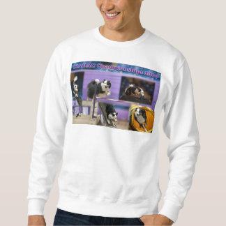 Phantom Collage Shirt