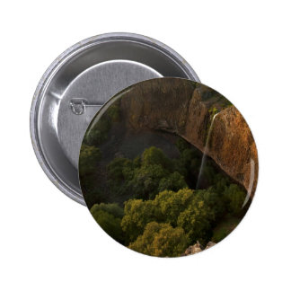 Phantom Falls Disappearing Act, Chico CA 2 Inch Round Button