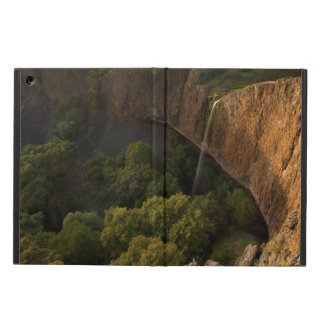 Phantom Falls Disappearing Act, Chico CA Cover For iPad Air