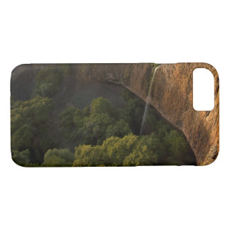 Phantom Falls Disappearing Act, Chico CA iPhone 8/7 Case