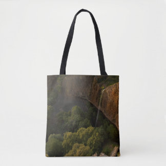 Phantom Falls Disappearing Act, Chico CA Tote Bag