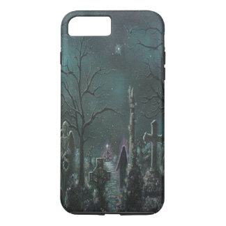 Phantom Graveyard iPhone 7 Case