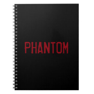 Phantom Journal