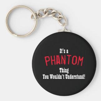 Phantom Keychain