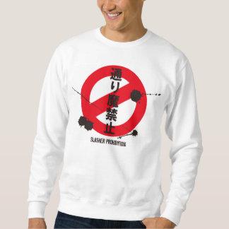 Phantom killer prohibition sweatshirt