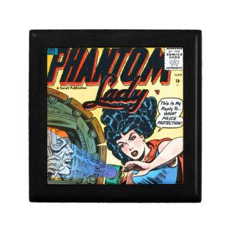 Phantom Lady -- Meanest Men in the World Gift Box