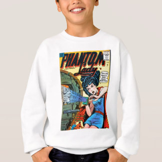 Phantom Lady -- Meanest Men in the World Sweatshirt