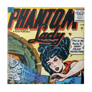 Phantom Lady -- Meanest Men in the World Tile