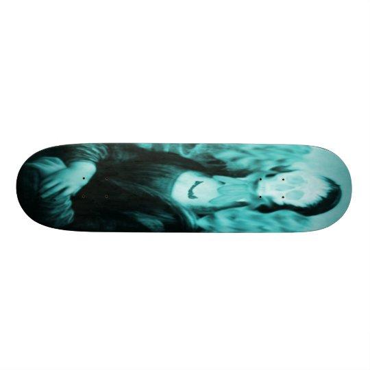 Phantom Mona Skateboard Deck